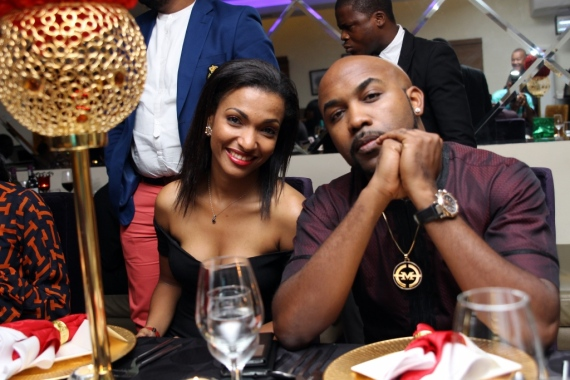 Banky W and Beau