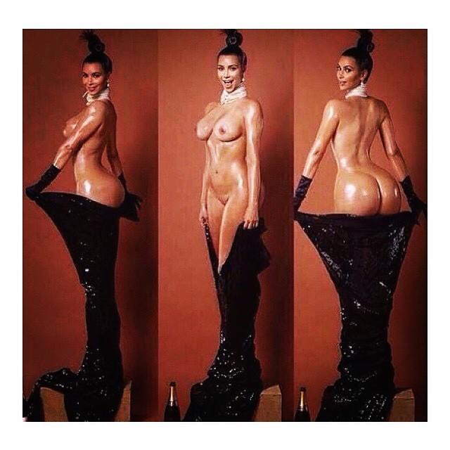 Tween girl naked gif