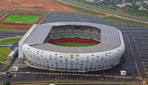 uyo stadium 4