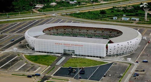 uyo stadium