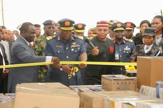 Photo News) Association of Pharmaceutical Importers Of Nigeria
