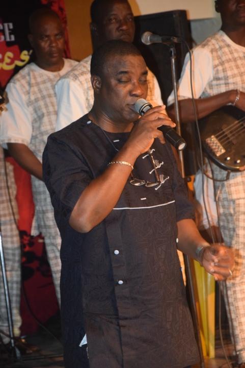 k1 performing