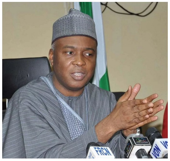 Image result for senator bukola saraki